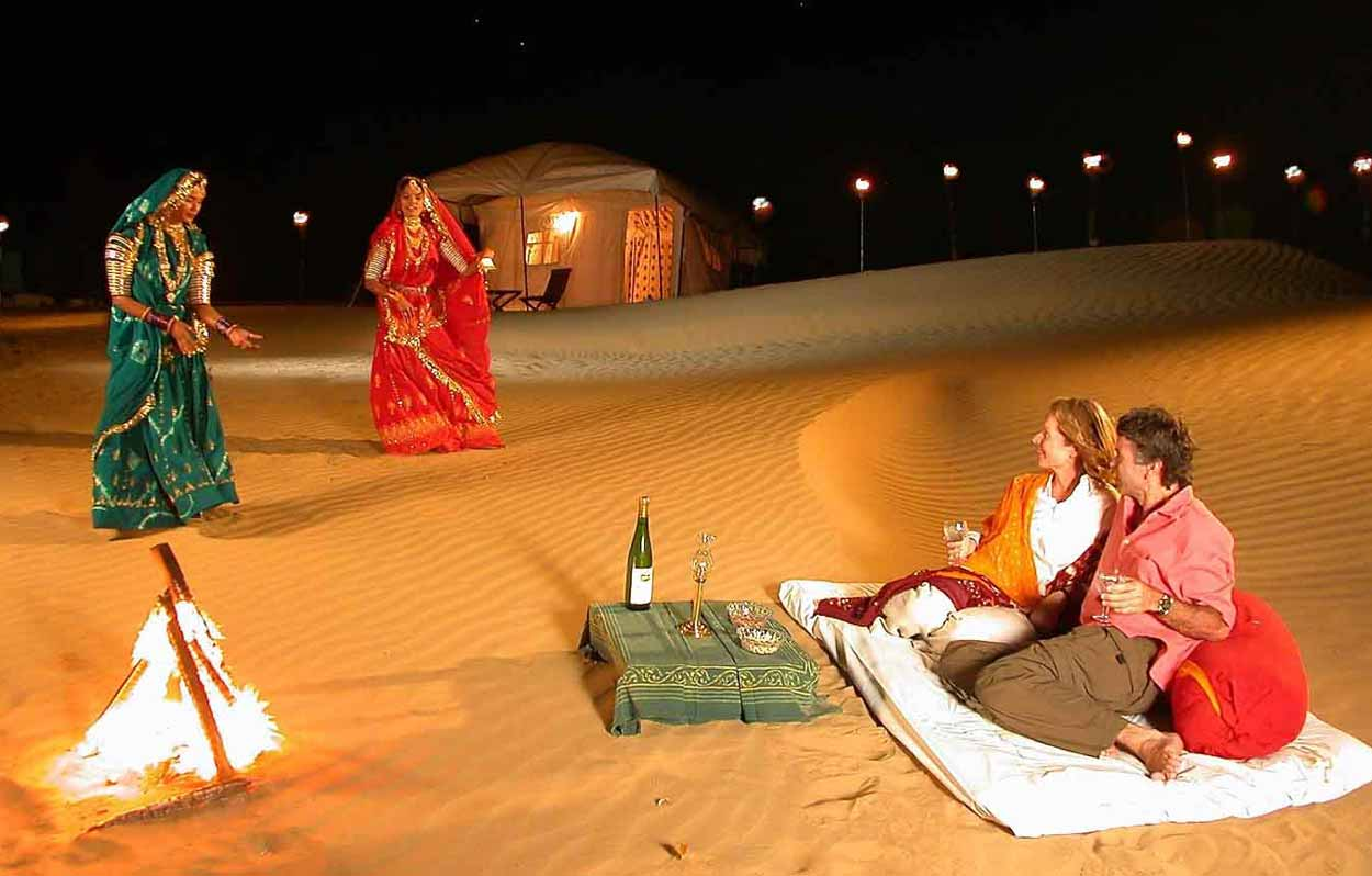 Excursions from Jaisalmer